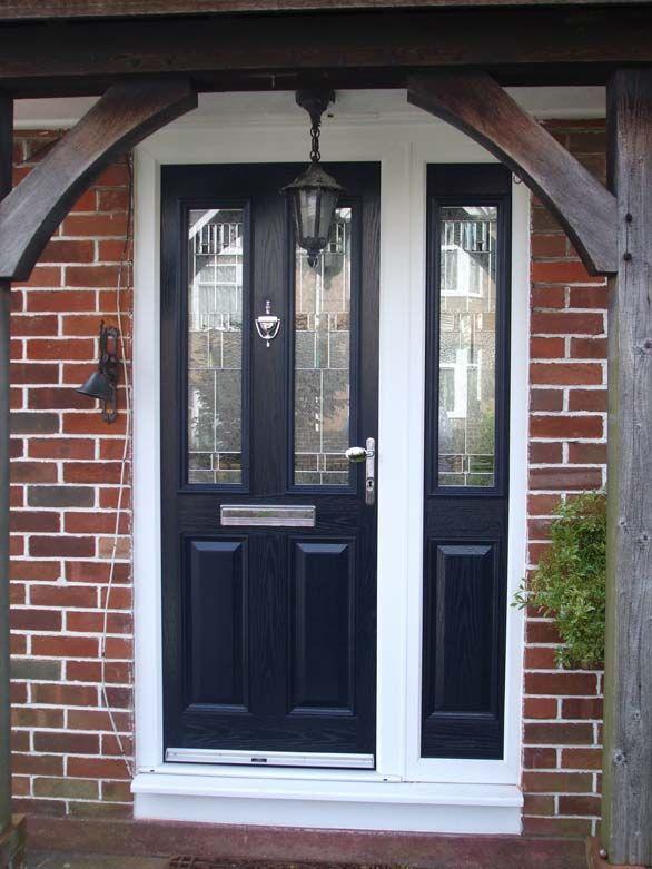 Storm doors stormseal southwest composite doors for Storm door manufacturers