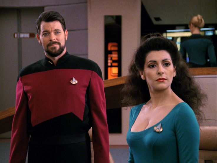Star Trek Voyager Schauspieler