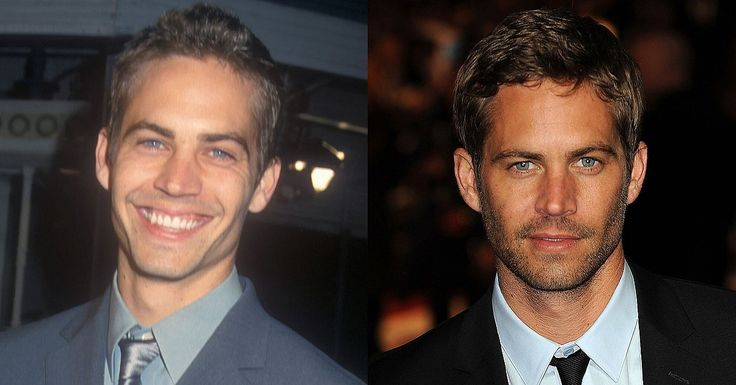 Actor Paul Walker would have turned 41 this week, so we're celebrating his life with a look back at some of his best photos over the years. Tragically, Paul died in a car crash last November at the age of 40. After his passing, there was an outpouring of