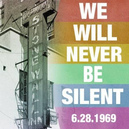 Stonewall Inn riots. Google it.
