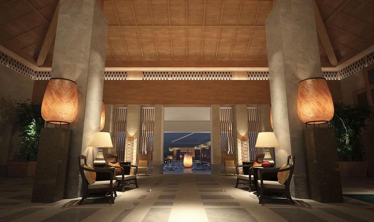 The Ritz-Carlton, Okinawa 沖縄