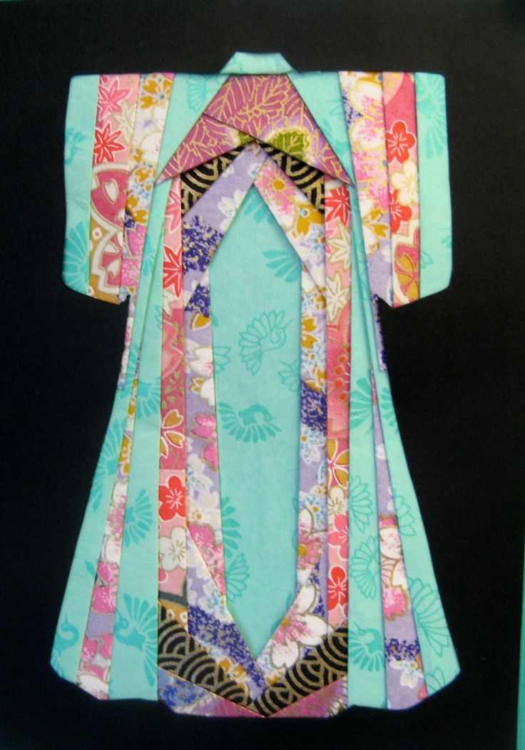 kimono iris folding template | christmas iris folding class learn the fine art of iris folding we ...