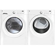3.9 cu. ft. Front-Load Washer & 7.0 cu. ft. Dryer Bundle - Washer and Dryer bundles - CategoryName