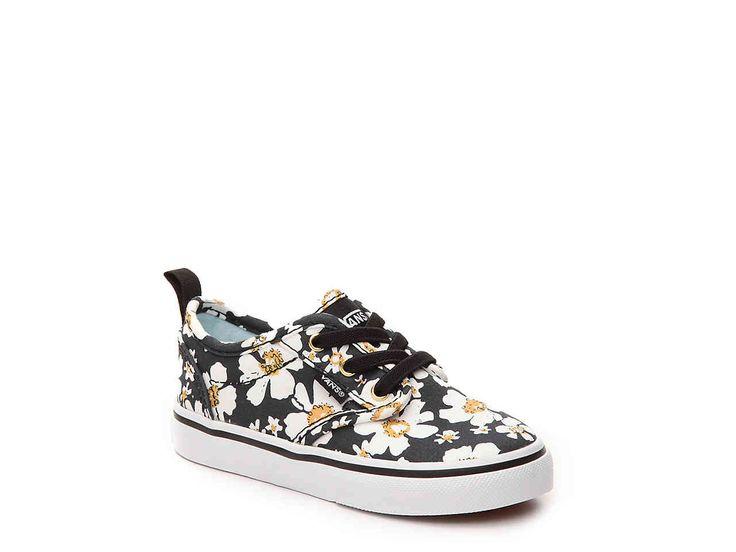 Vans Atwood Infant & Toddler Slip-On Sneaker Kids Shoes | DSW