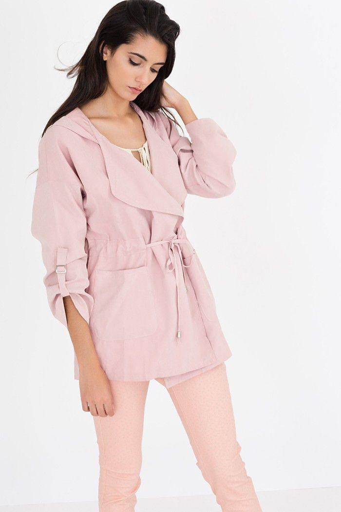 17 mejores ideas sobre chaquetas parka en pinterest moda