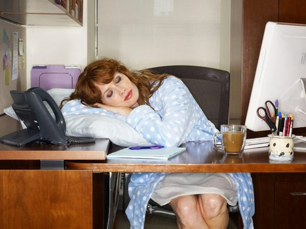 5 Signs You're Sleep Deprived: How to tell if skimping on your Zzz's is hurting your health. http://www.prevention.com/health/sleep-energy/5-signs-youre-sleep-deprived