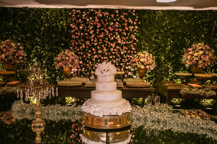 667 best decorao wedding decor images on pinterest wedding casamento clssico elegante e romntico no porto fino rafa gorky junglespirit Choice Image
