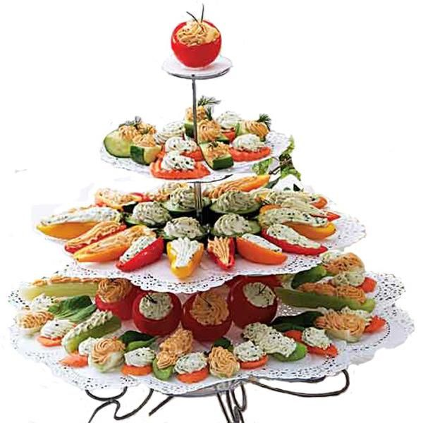 Ideas For Wedding Reception Finger Foods: 49 Best Doop Idees Images On Pinterest