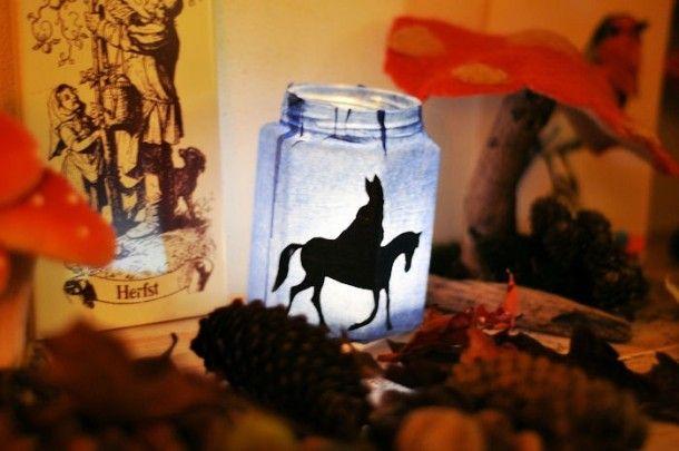 Potje, plaatje, lichtje en Sinterklaas is er! Door Marielletk