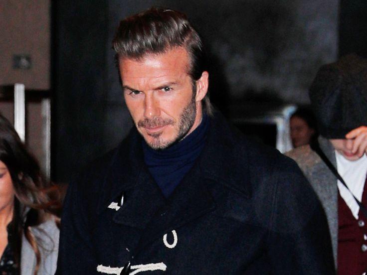 David Beckham victime d'un horrible accident de voiture ? L'ancienne star du PSG attaquée à l'épée en plein visage ? David Beckham n'a plus les moyens de payer son dentiste ? Les scénarios les plus...