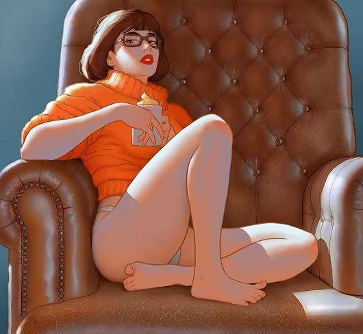 Velma Dinkley