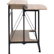 Calico Designs Stow-Away Desk Image 2 of 6