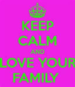 Image Search Results for keep calm love your kids