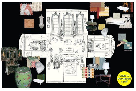 Bravo Interior Design Career