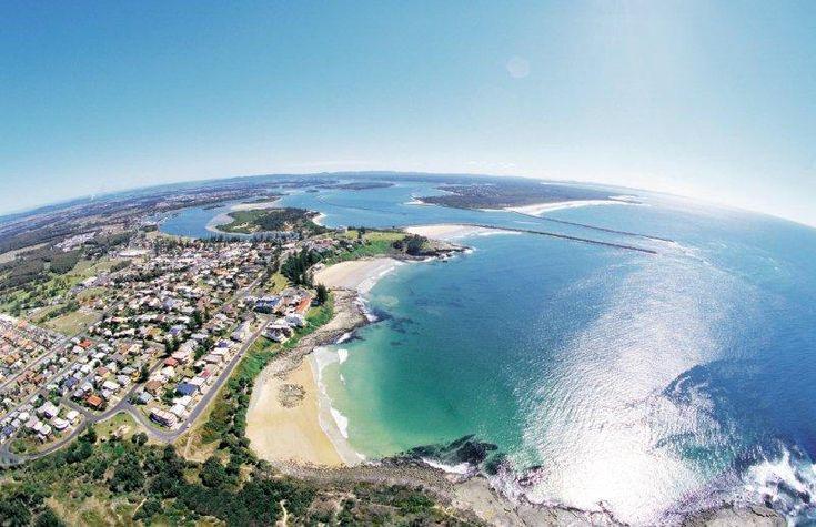 Yamba, NSW