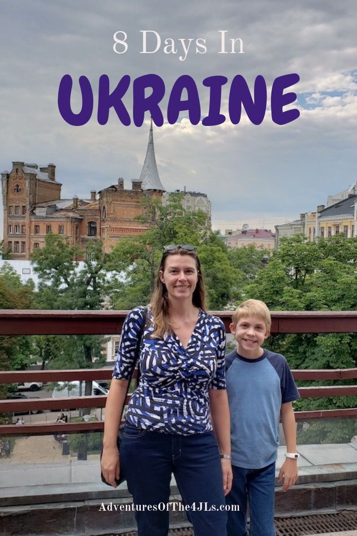 How To Spend 8 Days In Ukraine Join The 4 Jl S As They Explore Ukraine 3 Days In Lviv 1 Day Of Trans Ukraine Amazing Travel Destinations Europe Travel Guide