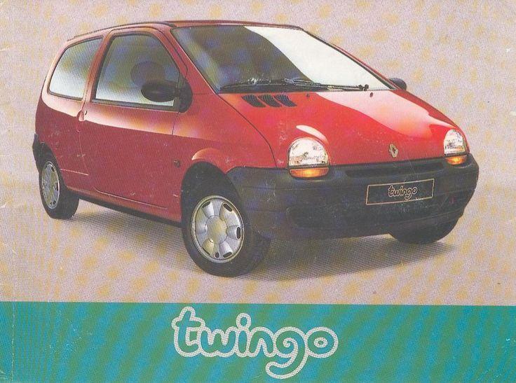 renault twingo euro cars vintage cars vehicles car. Black Bedroom Furniture Sets. Home Design Ideas