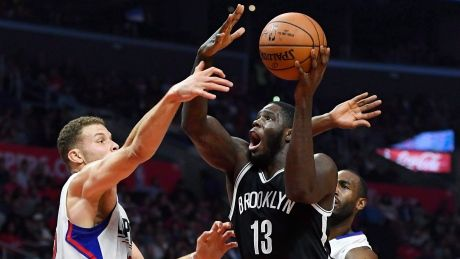 Former No. 1 pick Anthony Bennett waived by Nets