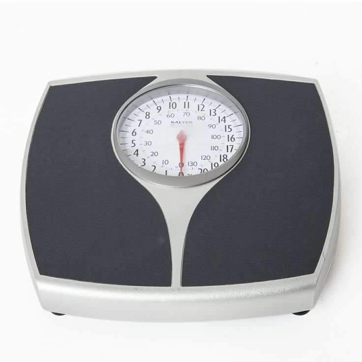 Prop 79.  Salter weighing scales.  Height TBC x Width TBC x Depth TBC.
