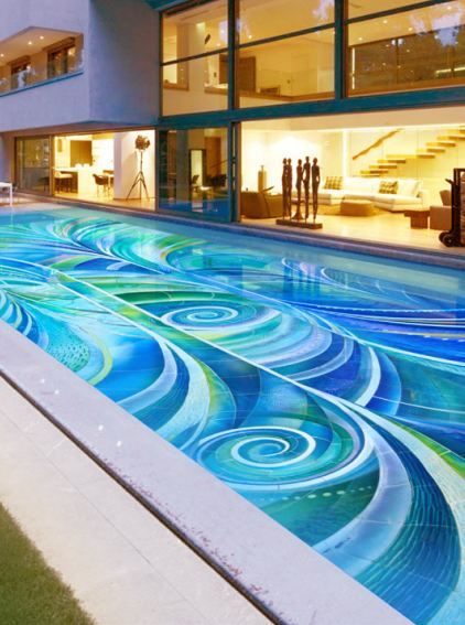 67 best Crazy Cool Pools images on Pinterest   Architecture, Dream ...