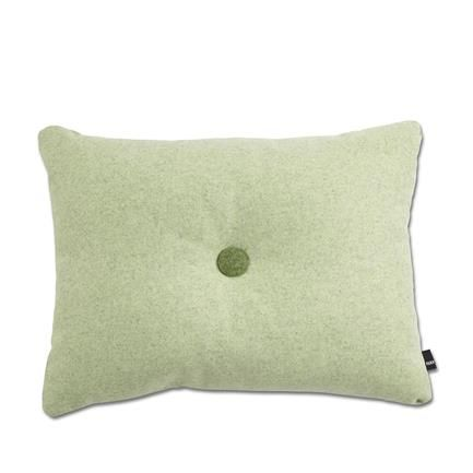 Dot Divina Melange pude, lysegrøn, Hay, Hay