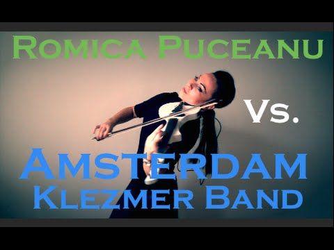 Romica Puceanu Vs. Amsterdam Klezmer Band & Shantel - La carciuma de la ...