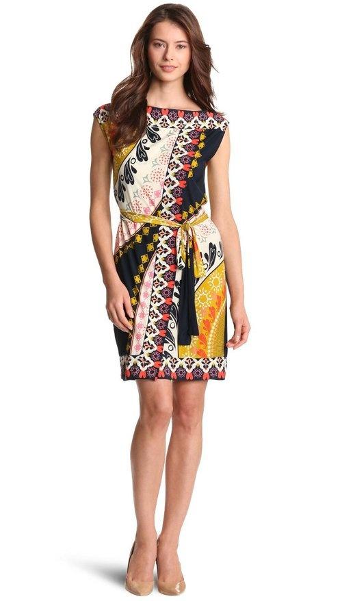 Ali Ro Knit Dress