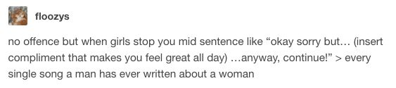 This poetry: | 19 Pure And Perfect Tumblr Posts About Female Friendships