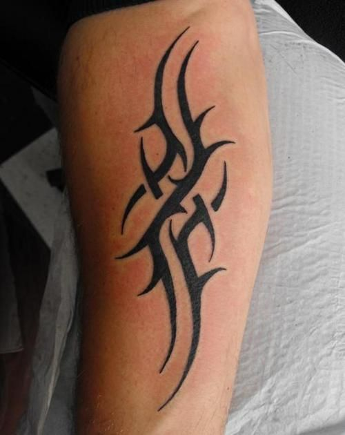 17 best ideas about chinese symbol tattoos on pinterest for Waxing over tattoo