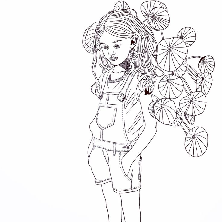 iPad Pro procreate artwork. #Procreate #applepencil #ipadproart #ninawilleboisdesign