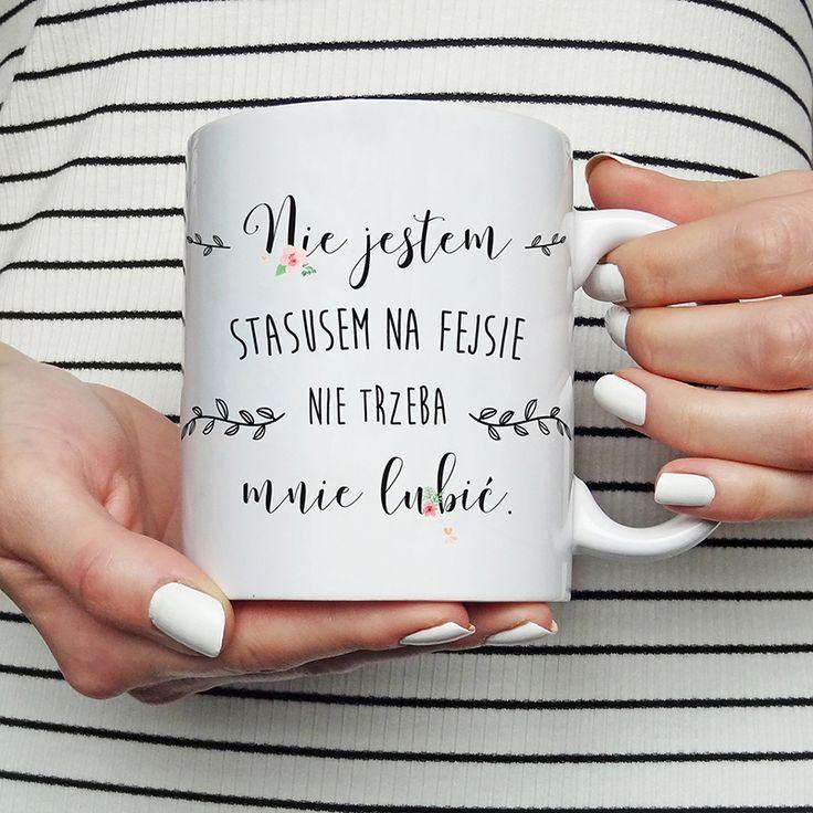 kubek motywacja cytat pozytywne myślenie kawa kawa latte