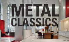 Chemetal Metal Laminates