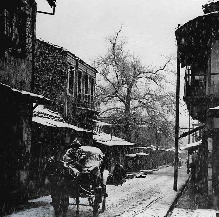 1938 ~ Ioannina (photo by V.Koutsavelis)