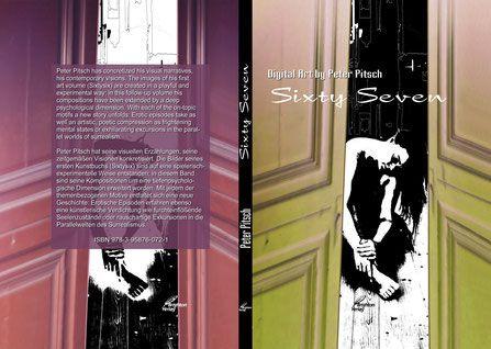 Bücher/books - Peter Pitsch