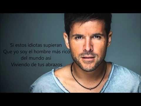 Tu Enemigo-Pablo Lopez Ft Juanes-Letra