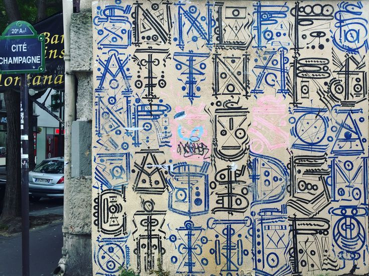 Calligraphy by @tarekbenaoum #tarekbenaoum #tarek #calligraphy #lettrage #streetart #graffiti #graff #spray #bombing #wall #instagraff #streetartist #urbanart #urbanartist #streetartparis #parisgraffiti #graffitiwall #wallporn #wallpornart #streetarteverywhere #streetphoto #streetartandgraffiti #urbanwalls #graffart Cité Champagne #paris