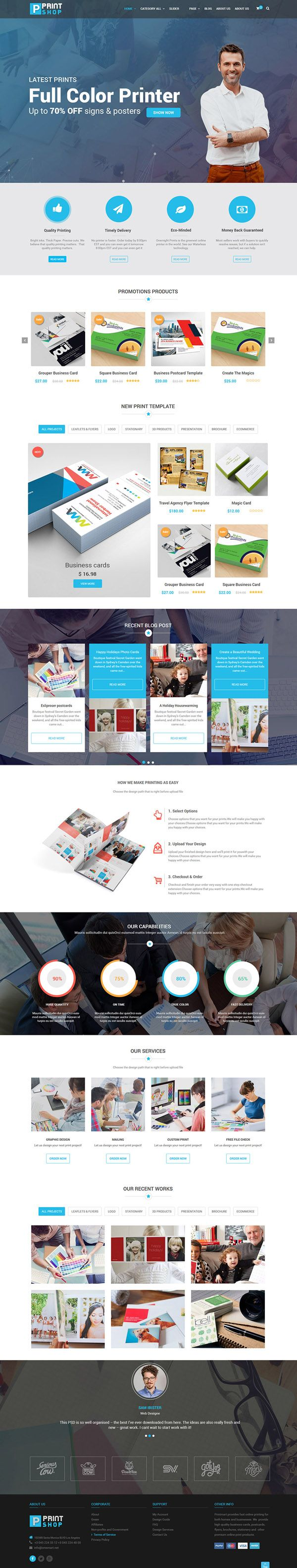 776 best enterprise website images on pinterest web design buy printshop wordpress responsive printing theme by netbaseteam on themeforest printshop wordpress responsive printing theme is a stuning theme that toneelgroepblik Image collections
