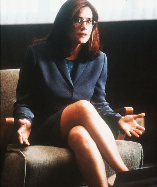 Lorraine Bracco, la psy (Jennifer Melfi)