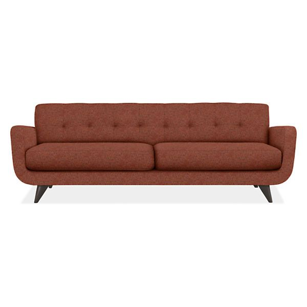 Great Anson Sofas   American Leather Sofas   Living   Room U0026 Board