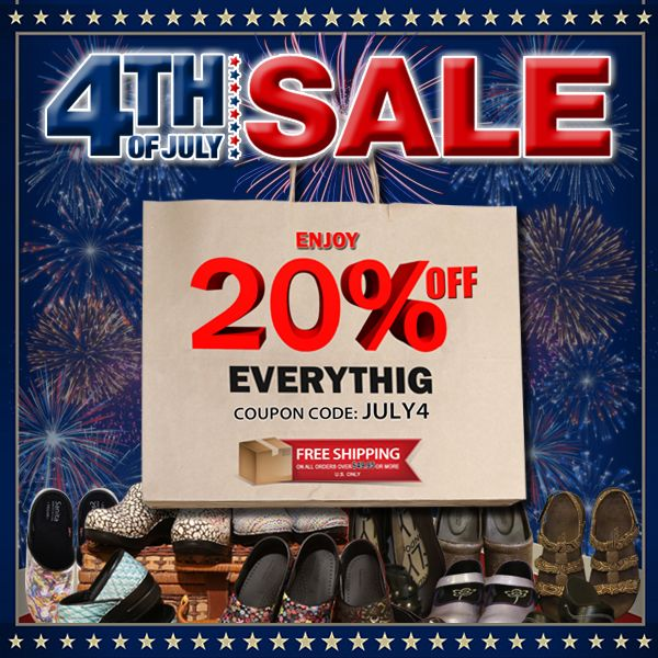 july 4th holiday sales 2012
