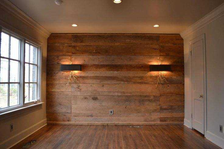 Interior Wall Wood Finishes : Cottage makeover interior paint and finish work