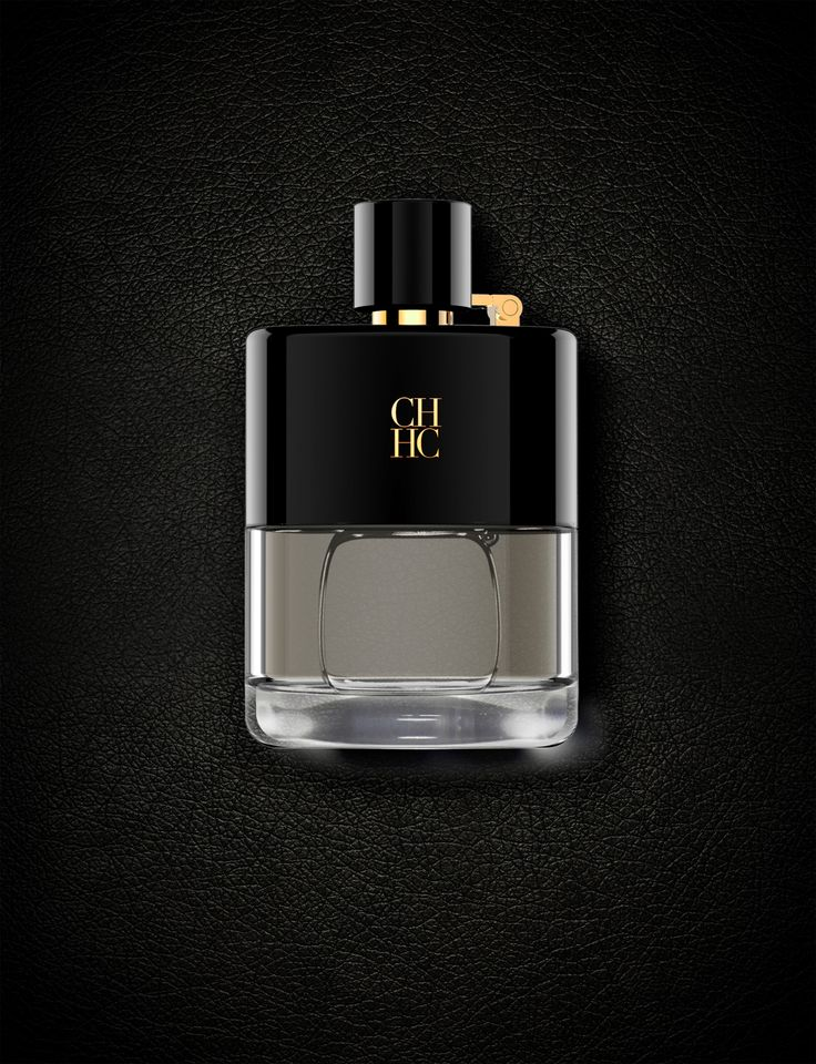 CH Men Prive Carolina Herrera cologne (2015) fragrance for men