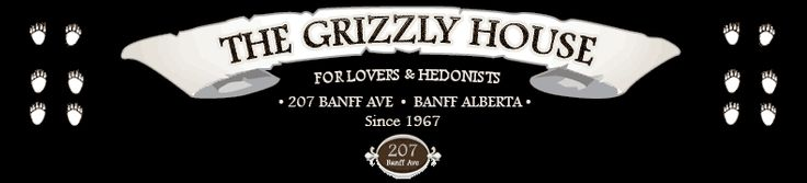 The Banff Grizzly House | One of the best restaurants in the Bow Valley