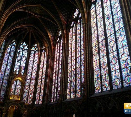 Sainte Chapelle a Parigi orari e prezzi | Volopiuhotel Blog