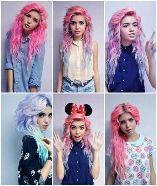 Different Types Hairstyle For Young Women and Girls