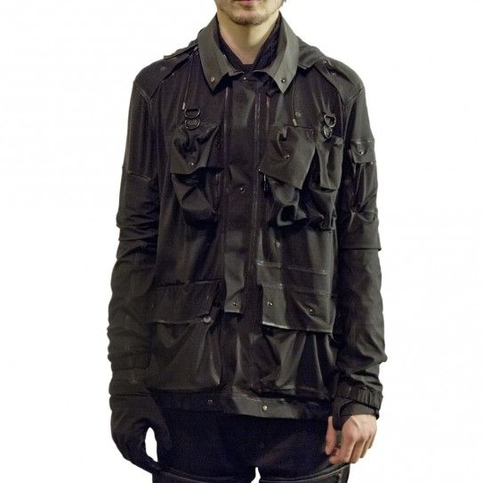 Aitor Throup Paratrooper Jacket