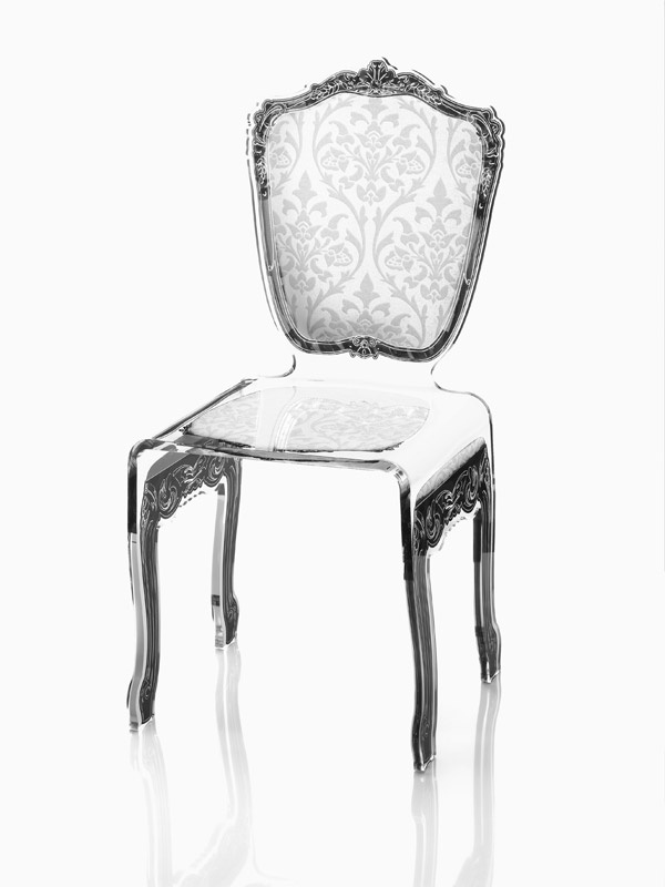 25 best ideas about acrylic chair on pinterest ghost for Chaise design plexi