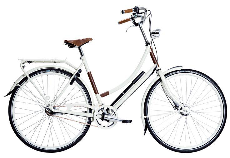 Klassiske Cykler : Batavus David Andersen