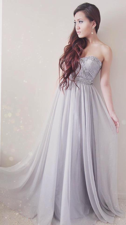 The 72 best Instylegirls❤Love Prom Dresses images on Pinterest ...