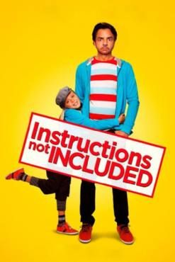 Instructions Not Included(2013) Movies